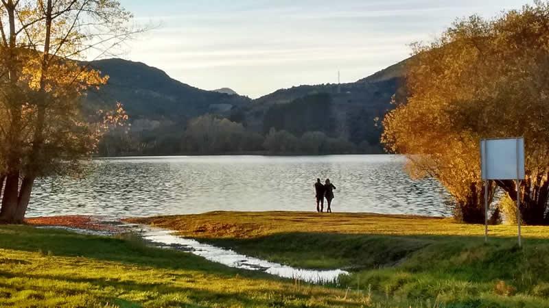 Ayuntamiento de Carucedo - El Lago de Carucedo